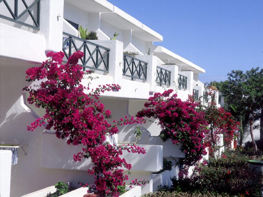 Appartement Lanzarote