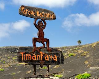 Park Timanfaya