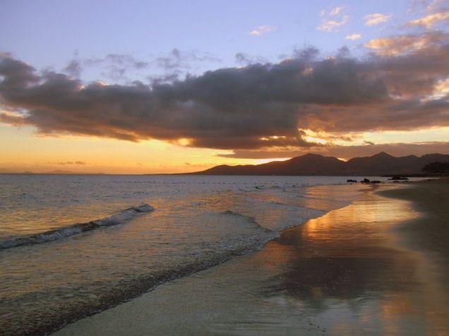 Weer Lanzarote