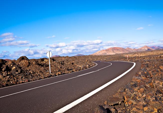 Autohuur Lanzarote
